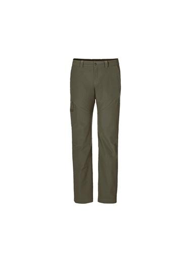 Jack Wolfskin Jack Wolfskın Chılly Track Xt Pants Erkek Outdoor Pantolonu Yeşil